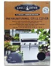 Blau RHINO GLOBAL SOURCING 00386TV GZ Grill Cover, 58 by 21 by 44-Inch