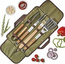 Blaze Box Grill Werkzeug Set Kochen Grillen