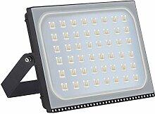 Blessvt 300W LED Fluter Warmweiss SMD Außenleuchte
