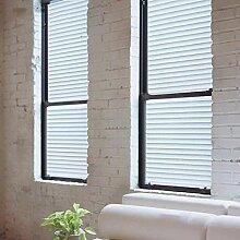Blind-Fensteraufkleber, Elektrostatische