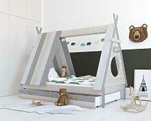 BLN Kids Sioux Kinderbett Sioux Kinderbett /