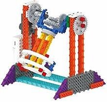 Blöcke Modell Spielzeug-Set, mamum New