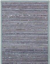 Blomus Bambusmatte, Bambus, grau-grün, 13 x 7 x
