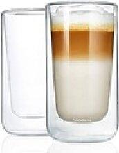 BLOMUS Latte-Macchiato-Glas Latte-Macchiato