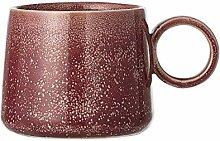 Bloomingville 21251450 Becher, Keramik