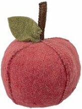 Bloomingville - Apfel Buchstütze / Türstopper,