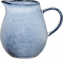 Bloomingville Milchkännchen Sandrine, blau