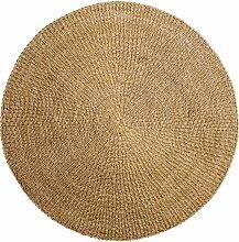 Bloomingville - Nature Rug, Ø200 cm