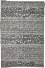 Bloomingville - Teppich, 180 x 120 cm, grau