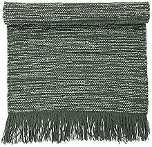 Bloomingville Teppich grün