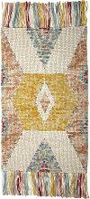 Bloomingville - Teppich, L 150 x W 90 cm,