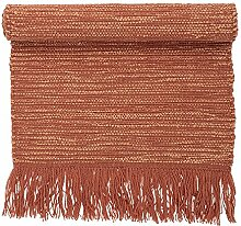 Bloomingville Teppich orange