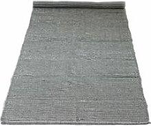 Bloomingville - Teppichläufer, 240 x 75 cm,