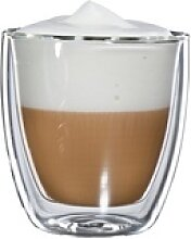 Bloomix Glas Cappuccino Grande (4-tlg),