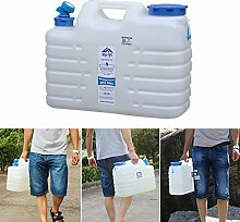 Bloomma Camping Wasser Container, Auto Wasser Tank