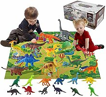 Bloomma Dinosaur Toys Mat 2019 Adventskalender