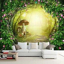Blovsmile Vliesstoff Tapete für Wandbild Wand
