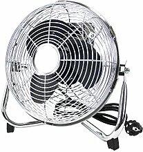 BLT Bodenventilator klein 3 Stufig Klima Ventilator