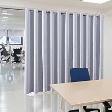 bluCOASTLINE Raumteiler Vorhänge Vorhang