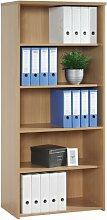 Blue Box London Standard Selbst Farbe Bücherregal