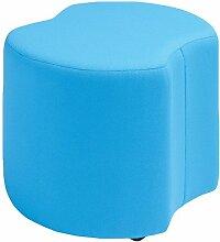 Blue Box Symphony Link Stuhl-blau/schwarz