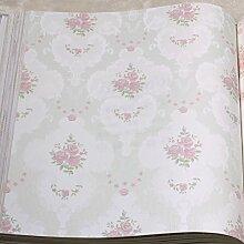 Blühenden Garten gewebten Tapeten/wallpaper/Die