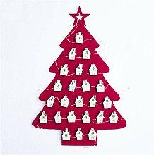 Bluelover Weihnachtsschmuck Weihnachtsmann