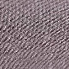 BLUELSS Solide 100% Leinen graues Rechteck Table Cover Square Tischdecken Leinen Tischdecke Leinen grayround 280