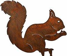 Blümelhuber Gartenstecker Eichhörnchen 32cm x