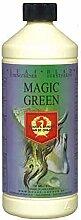 Blütebooster House & Garden Magic Green (500ml)