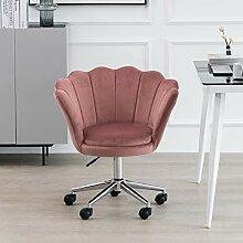 Blütenblatt Bürostuhl Mädchen Schreibtischstuhl