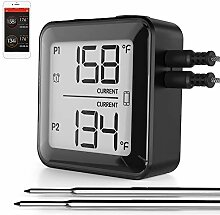 Bluetooth BBQ Thermometer Wireless