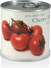 Blumen in der Dose - Cherry Tomate