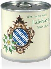 Blumen in der Dose - Edelweiss Bavaria