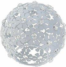 Blumen Lampenschirm Deckenlampe Tischlampe
