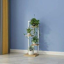 Blumen-Stand-Metallmehrschichtige