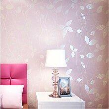Blumen Tapete 3D Tapete für Wohnzimmer