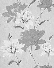 Blumen Tapete EDEM 168-36 Floral Landhaus