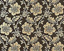 Blumen Tapete Luxus Vliestapete XXL EDEM 995-36