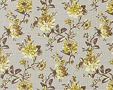 Blumen Tapete Vlies EDEM 603-91 XXL Blumentapete