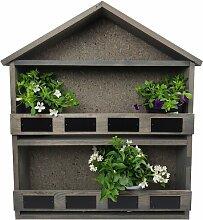 Blumen- und Kräuterregal Baysview Garten Living