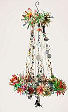 Blumenausbruch Kronleuchter, Zitrus - Assorted