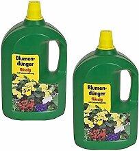 Blumendünger 3L flüssig Universaldünger