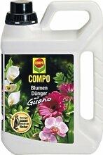 Blumendünger Compo mit Guano 3 Liter