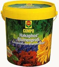Blumendünger Hakaphos Blumenprofi 1,2 kg