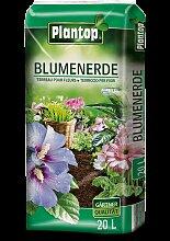 Blumenerde 20 Liter Plantop® Premium