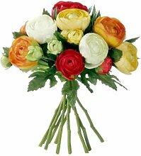 Blumengesteck Ranunkel (Set of 2) Die Saisontruhe