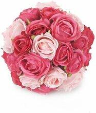 Blumengesteck Rosen (Set of 6) Die Saisontruhe
