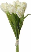 Blumengesteck Tulip Die Saisontruhe Farbe: Blume: