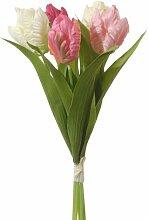 Blumengesteck Tulip Die Saisontruhe